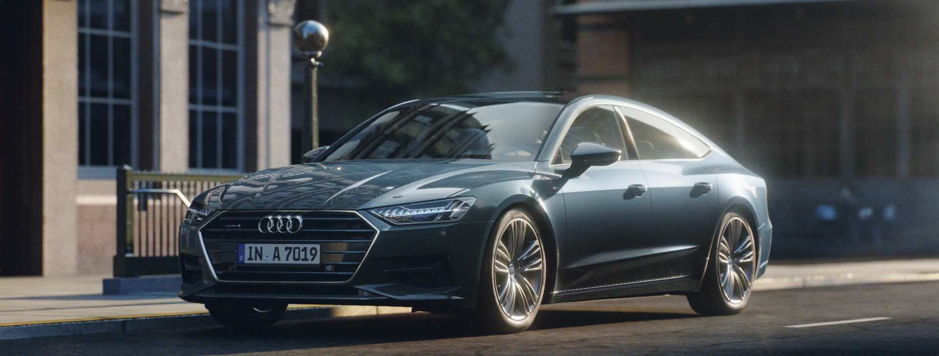 50 All New 2020 All Audi A7 Ratings