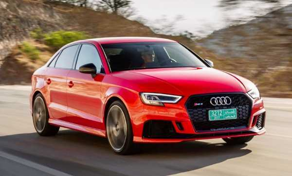 50 All New 2020 Audi RS3 Exterior And Interior