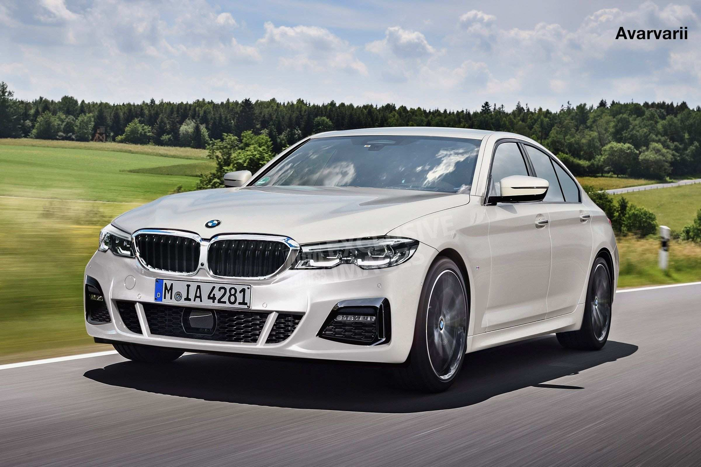 50 All New 2020 BMW 335i Pricing
