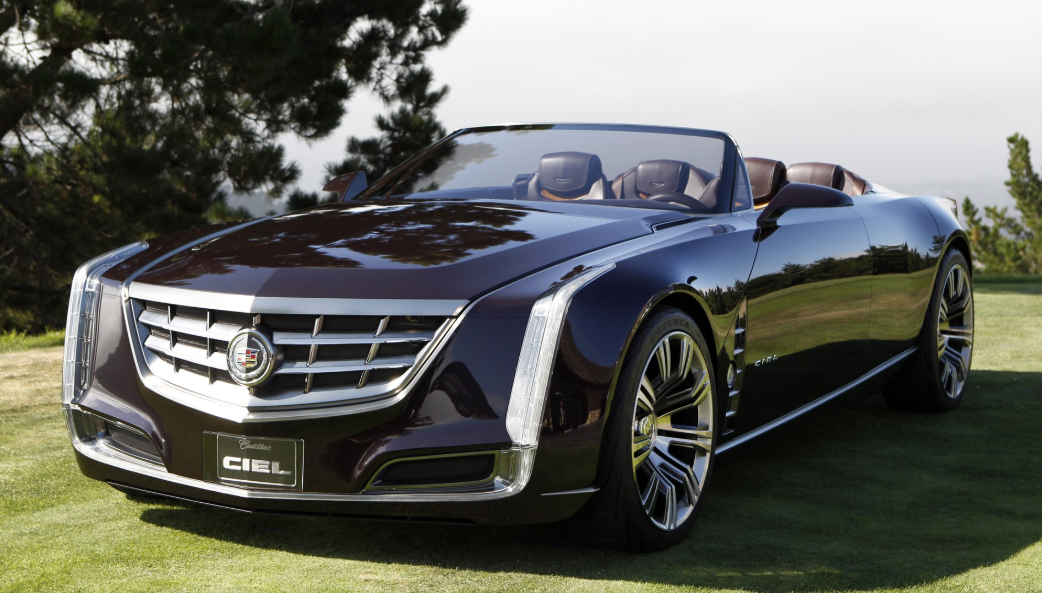 50 All New 2020 Cadillac Deville Wallpaper