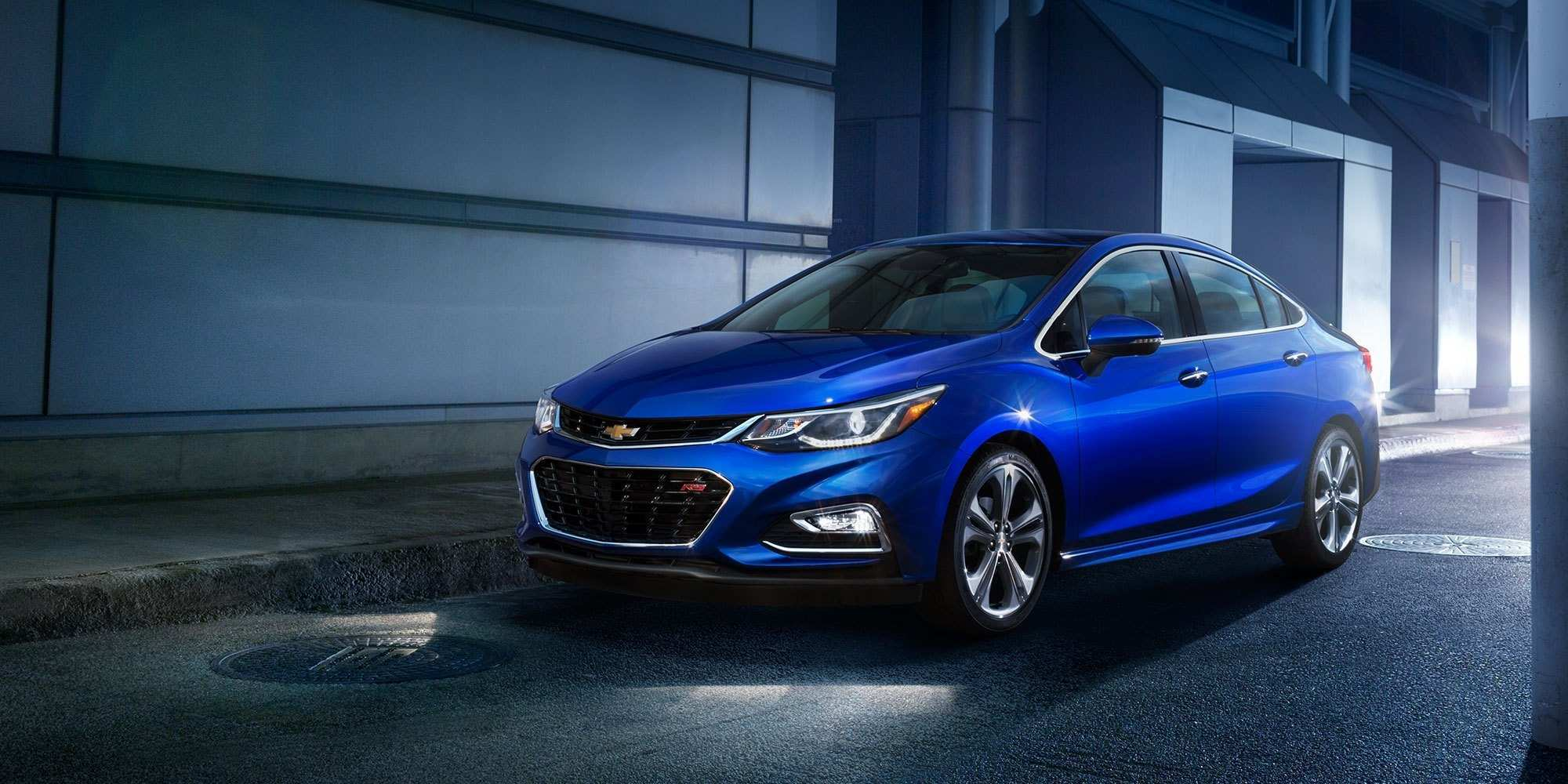 50 All New 2020 Chevrolet Cruze Performance And New Engine