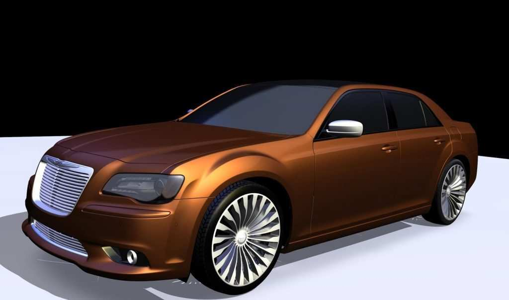 50 All New 2020 Chrysler 300 Srt8 New Review