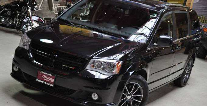 50 All New 2020 Dodge Caravan Ratings