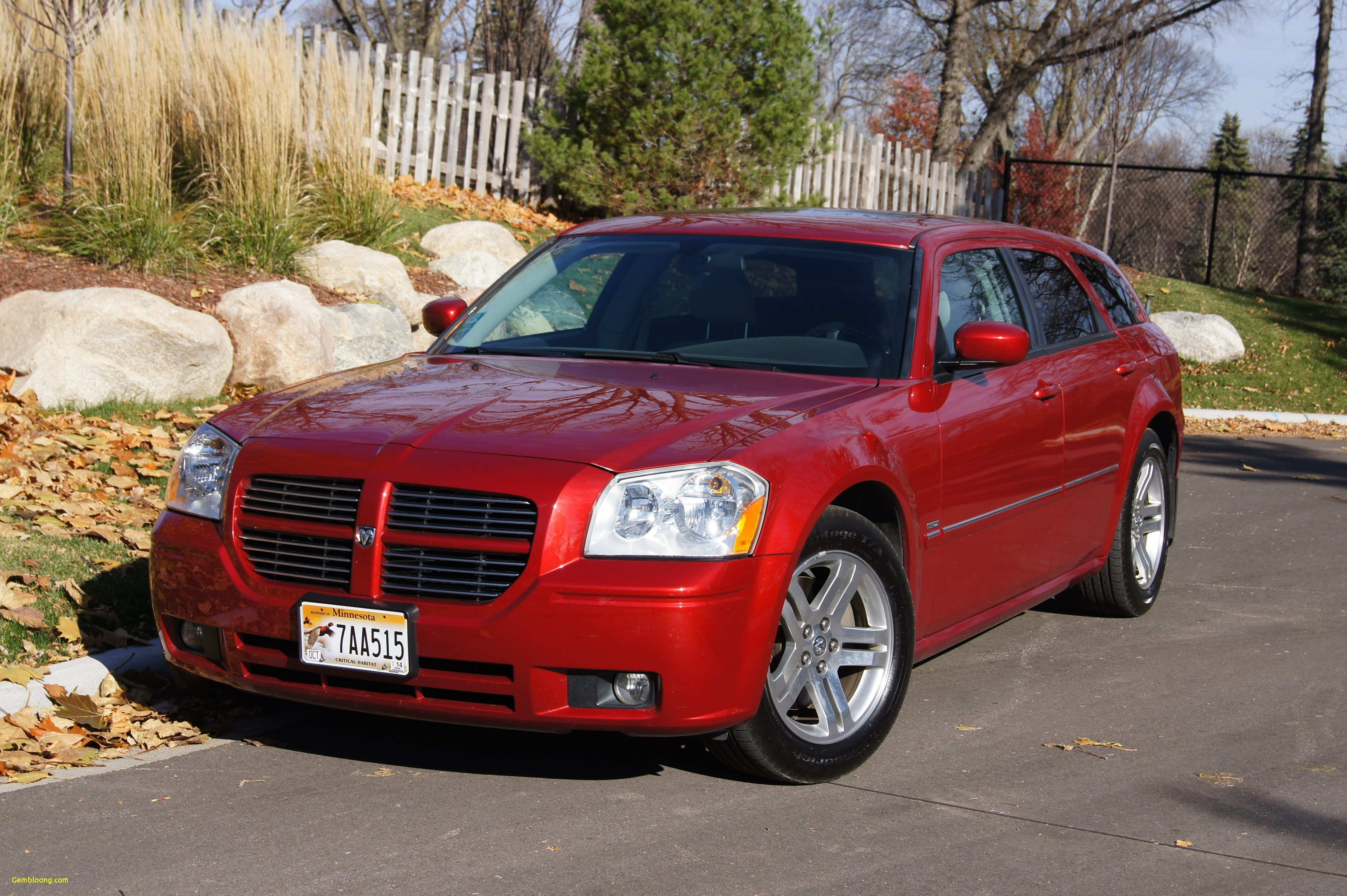 50 All New 2020 Dodge Magnum History