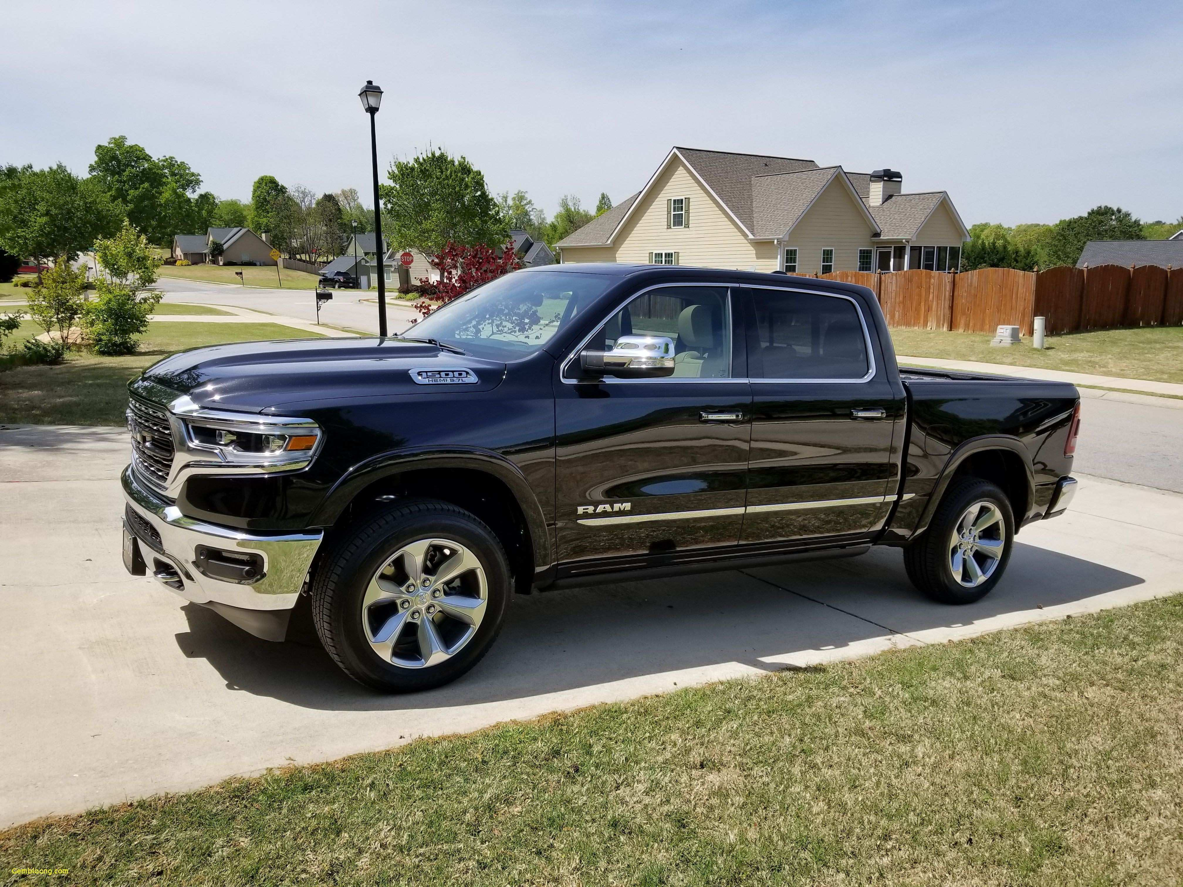 50 All New 2020 Dodge Ram 3500 Release