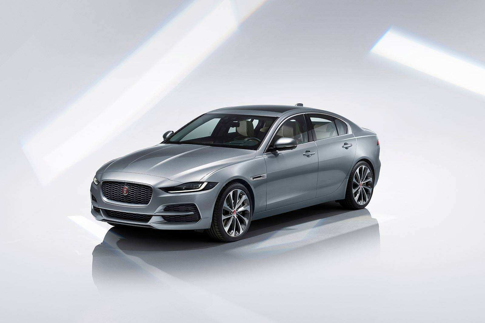 50 All New 2020 Jaguar Xe Build Redesign And Review