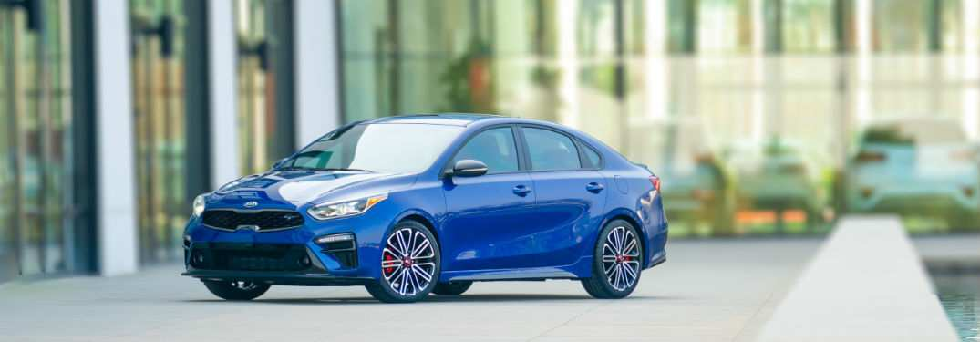 50 All New 2020 Kia Forte Gt First Drive