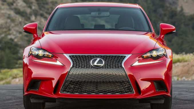 50 All New 2020 Lexus ES 350 Concept And Review