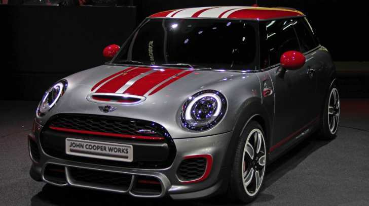 50 All New 2020 Mini Cooper Countryman Redesign And Concept