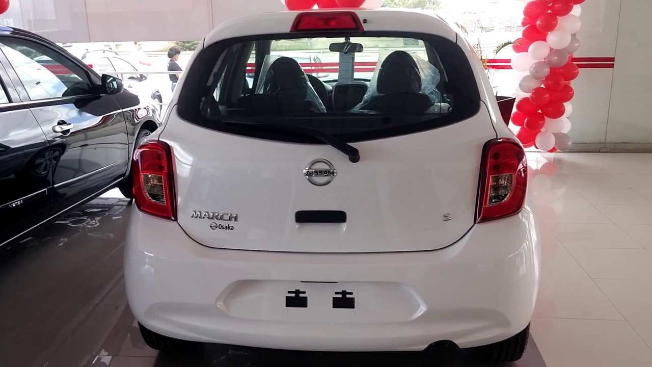50 All New 2020 Nissan March Mexico Columbia New Review