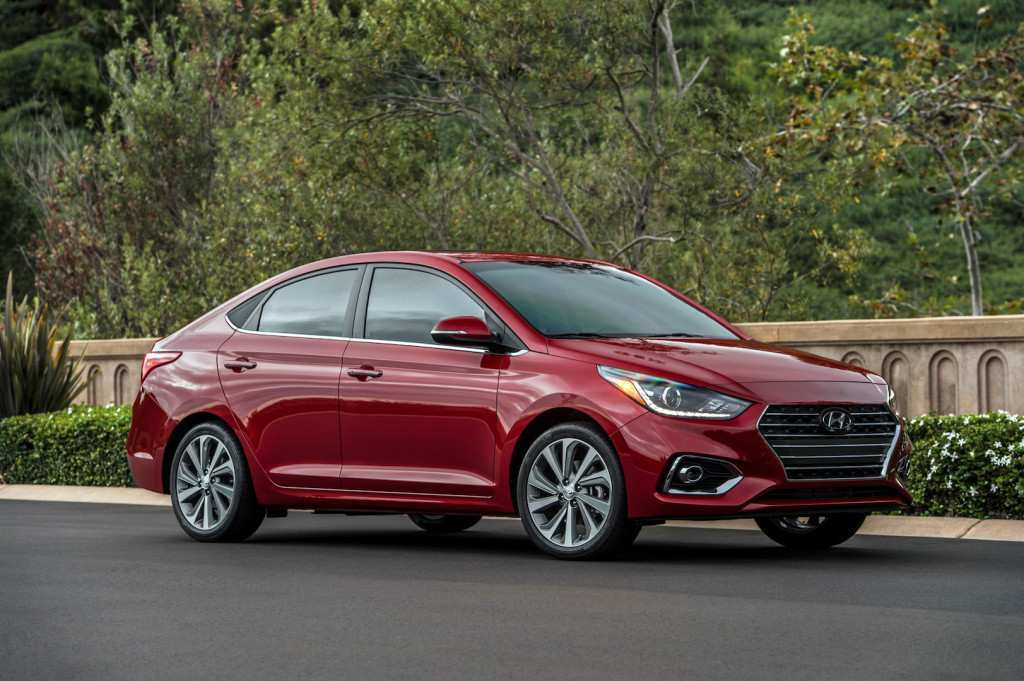 50 All New Hyundai Accent 2020 Engine