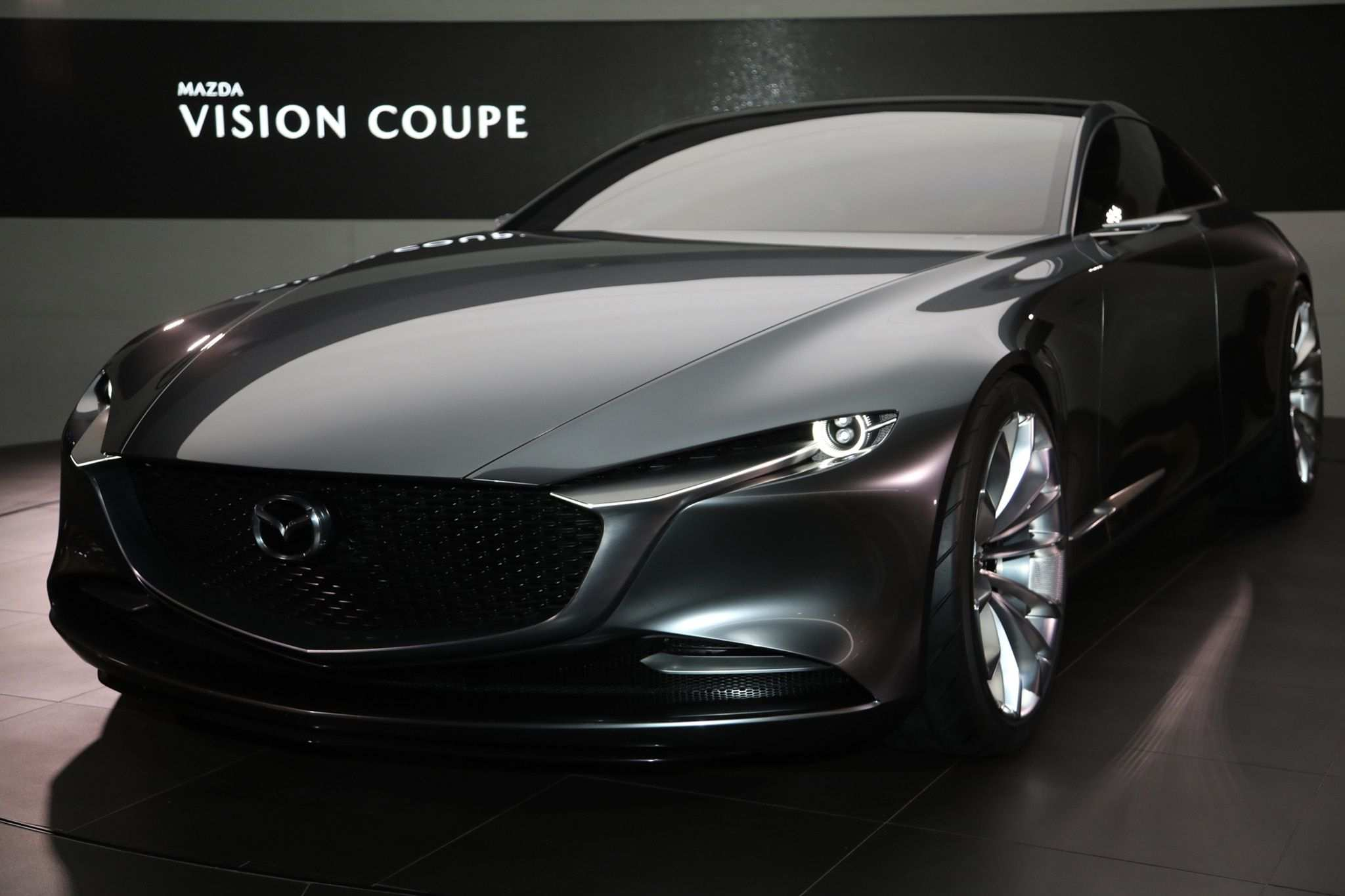 50 All New Mazda Vision 2020 Configurations