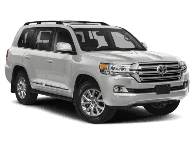 50 All New Toyota Land Cruiser V8 2019 Wallpaper
