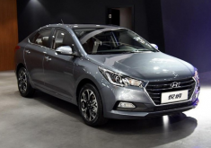 Upcoming Hyundai Verna 2020