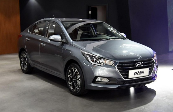 50 All New Upcoming Hyundai Verna 2020 Configurations