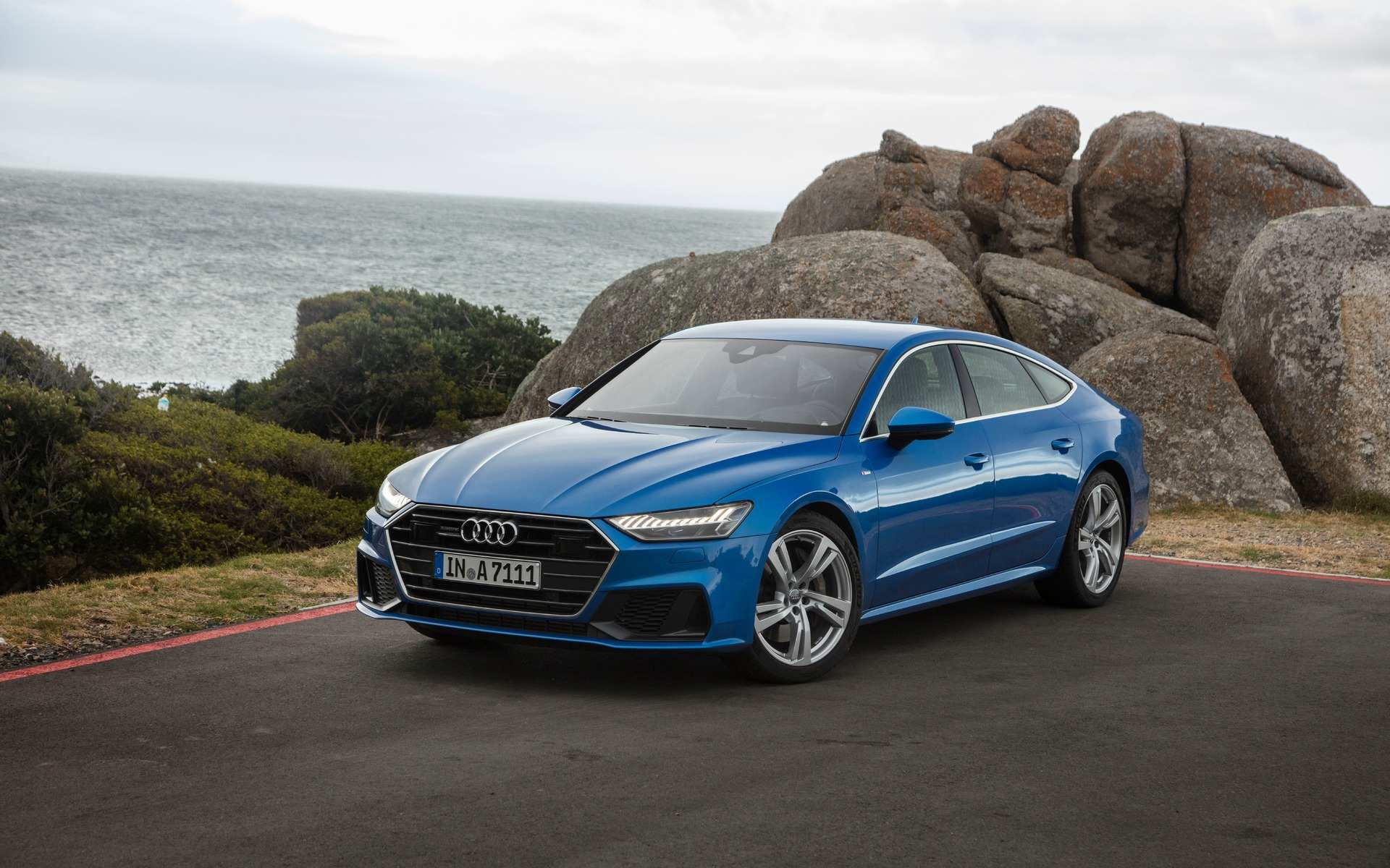 50 Best 2019 All Audi A7 Ratings