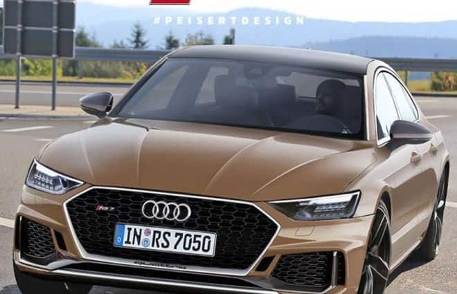 50 Best 2019 Audi Rs7 Picture