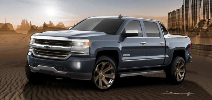 50 Best 2019 Chevy Avalanche Price And Review