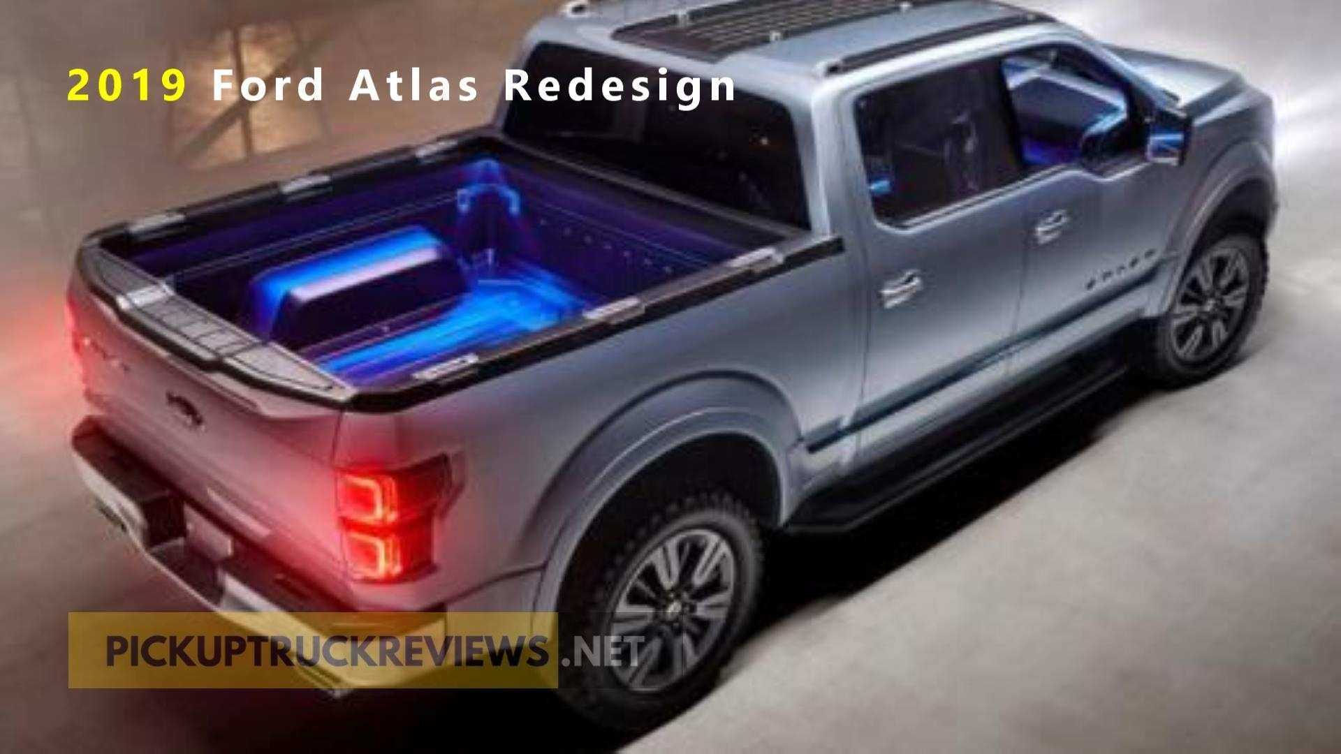 50 Best 2019 Ford Atlas New Review