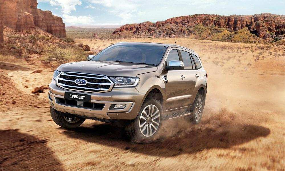 50 Best 2019 Ford Everest Performance And New Engine