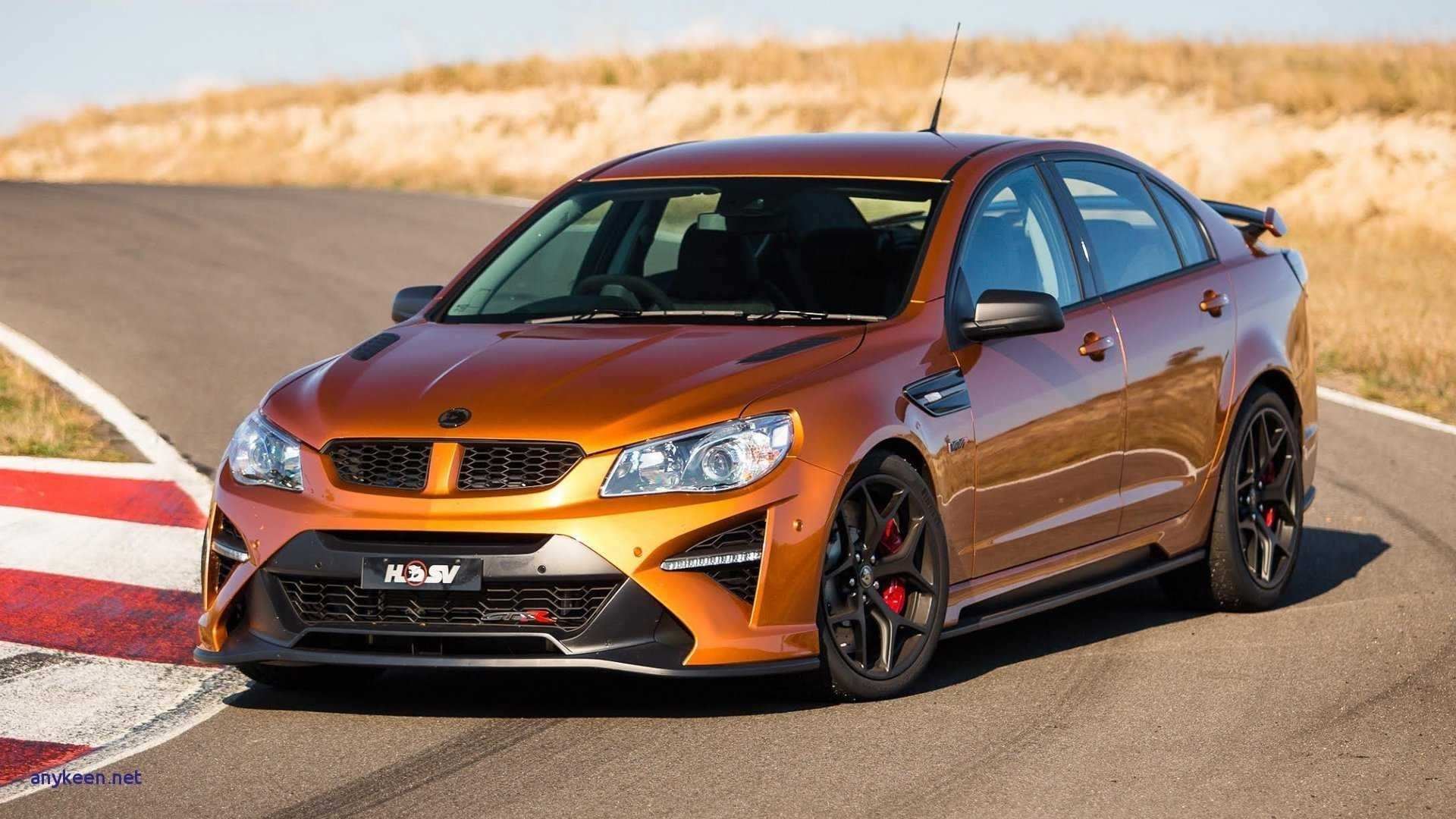 50 Best 2019 Holden Commodore Gts Concept And Review