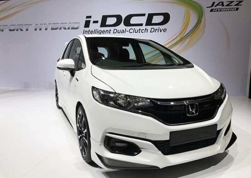 50 Best 2019 Honda Jazz Reviews