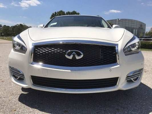 50 Best 2019 Infiniti Q70 Reviews