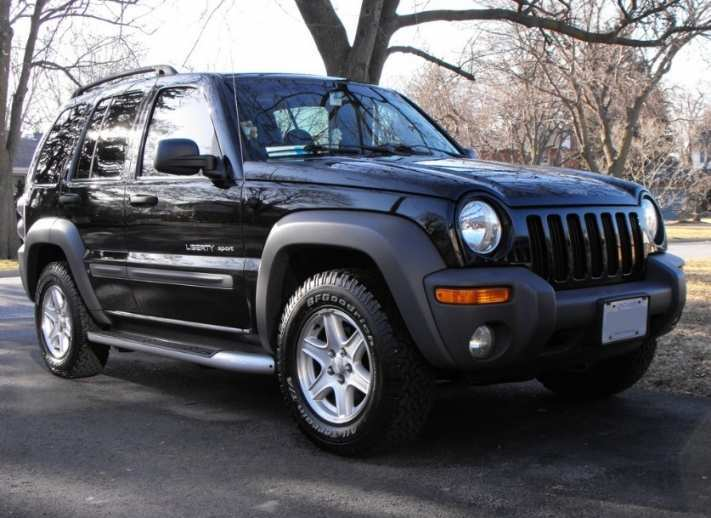 50 Best 2019 Jeep Liberty Pictures