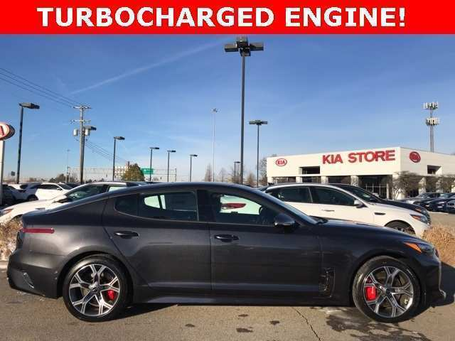 50 Best 2019 Kia Gt Stinger Price And Review