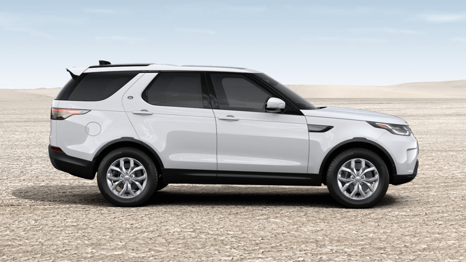 50 Best 2019 Land Rover Discovery Photos