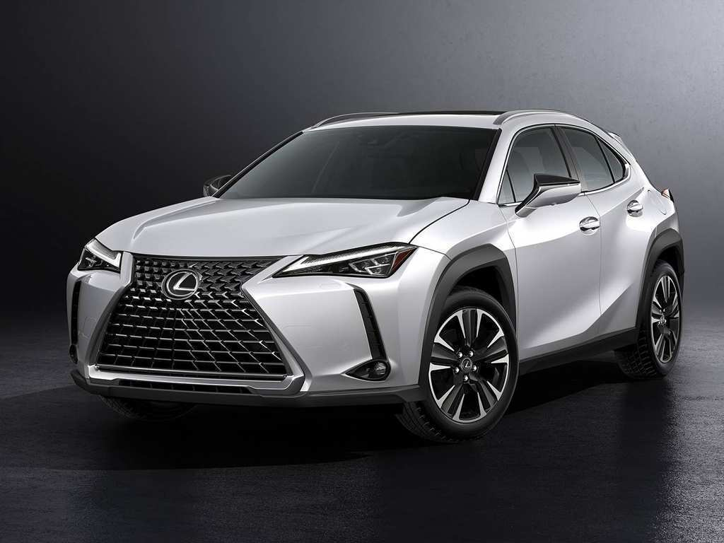 50 Best 2019 Lexus Ux200 Interior