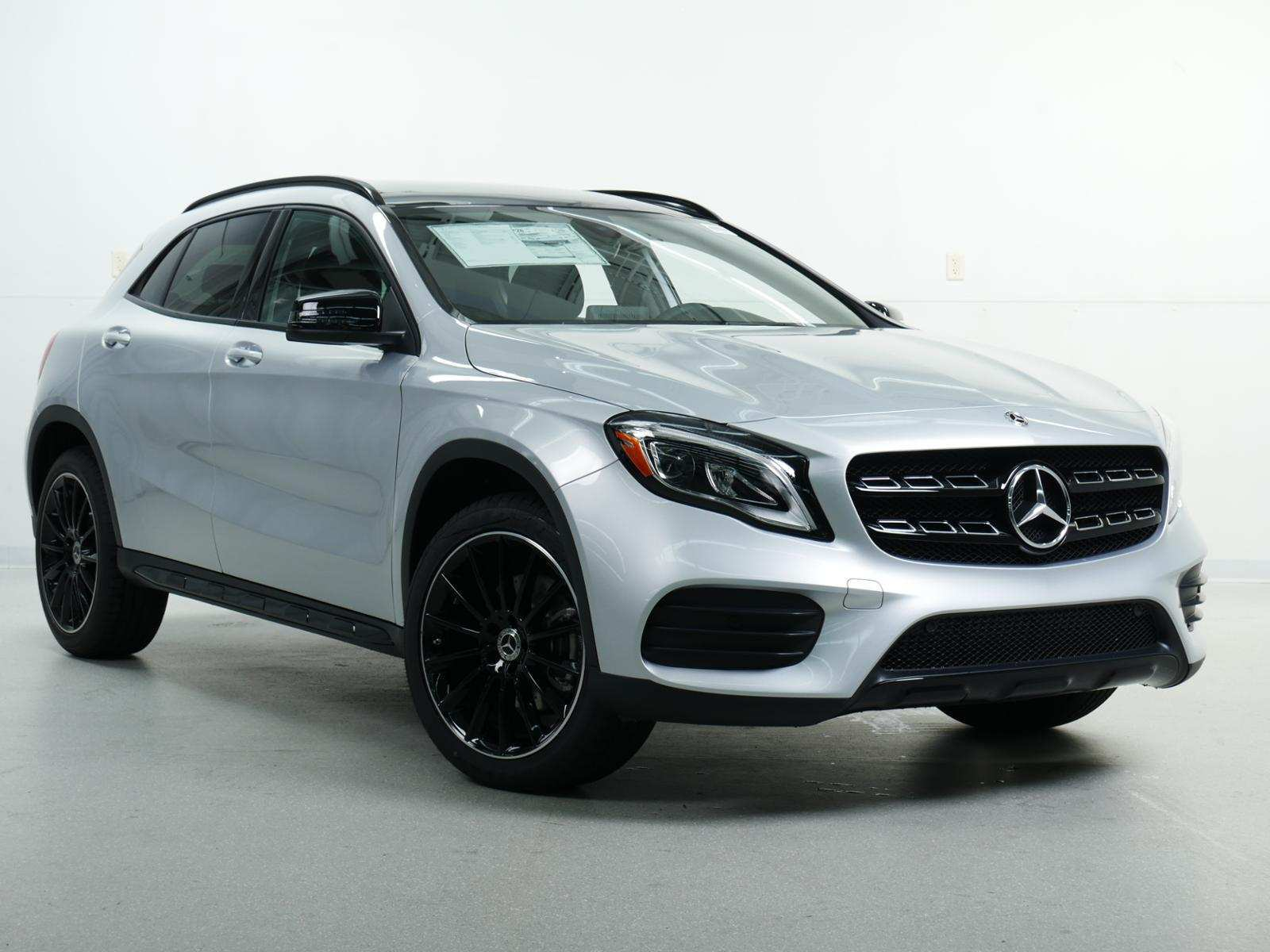 50 Best 2019 Mercedes Benz Gla Price Design And Review