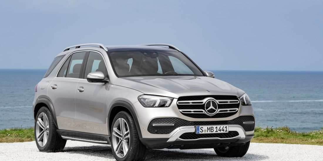 50 Best 2019 Mercedes ML Class 400 Specs And Review