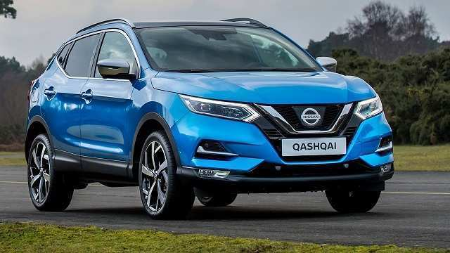50 Best 2019 Nissan Qashqai Price And Review