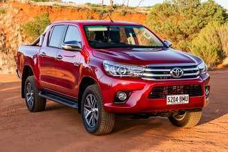 50 Best 2019 Toyota Hilux Research New