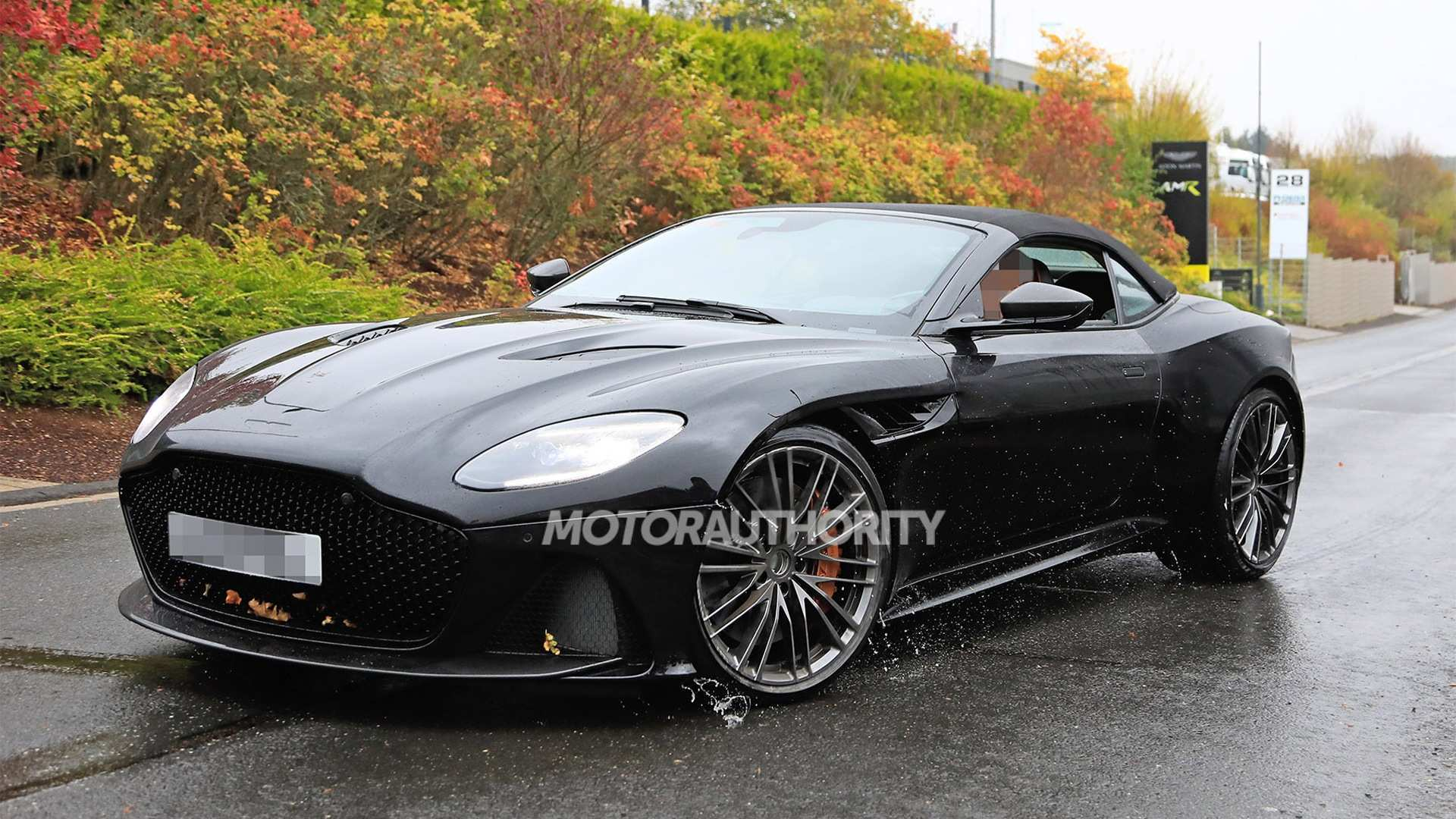 50 Best 2020 Aston Martin Vanquish Specs And Review