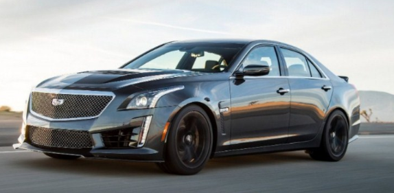 50 Best 2020 Cadillac LTS Pictures