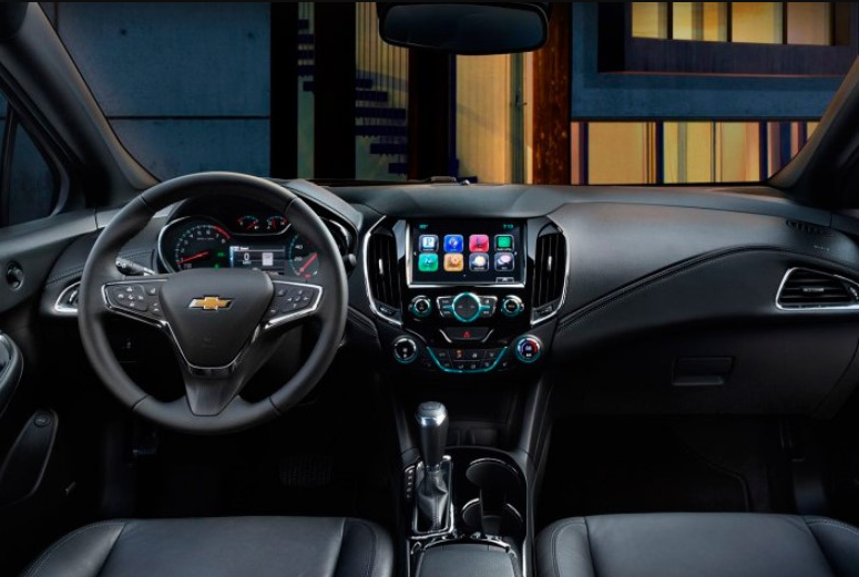 50 Best 2020 Chevrolet Cruze Specs And Review