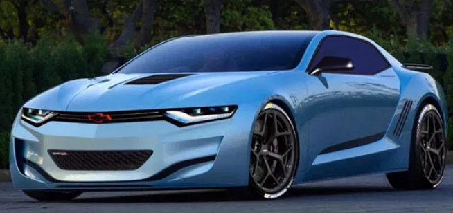 50 Best 2020 Chevy Chevelle SS Rumors