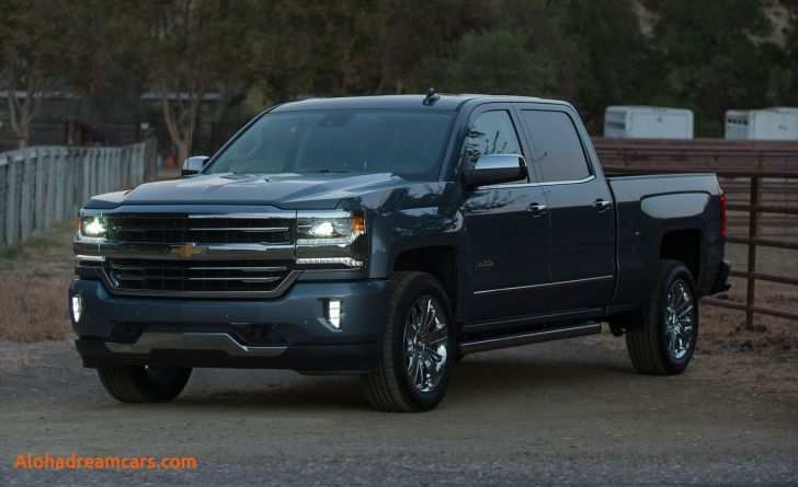 50 Best 2020 Chevy Cheyenne Ss Price And Release Date