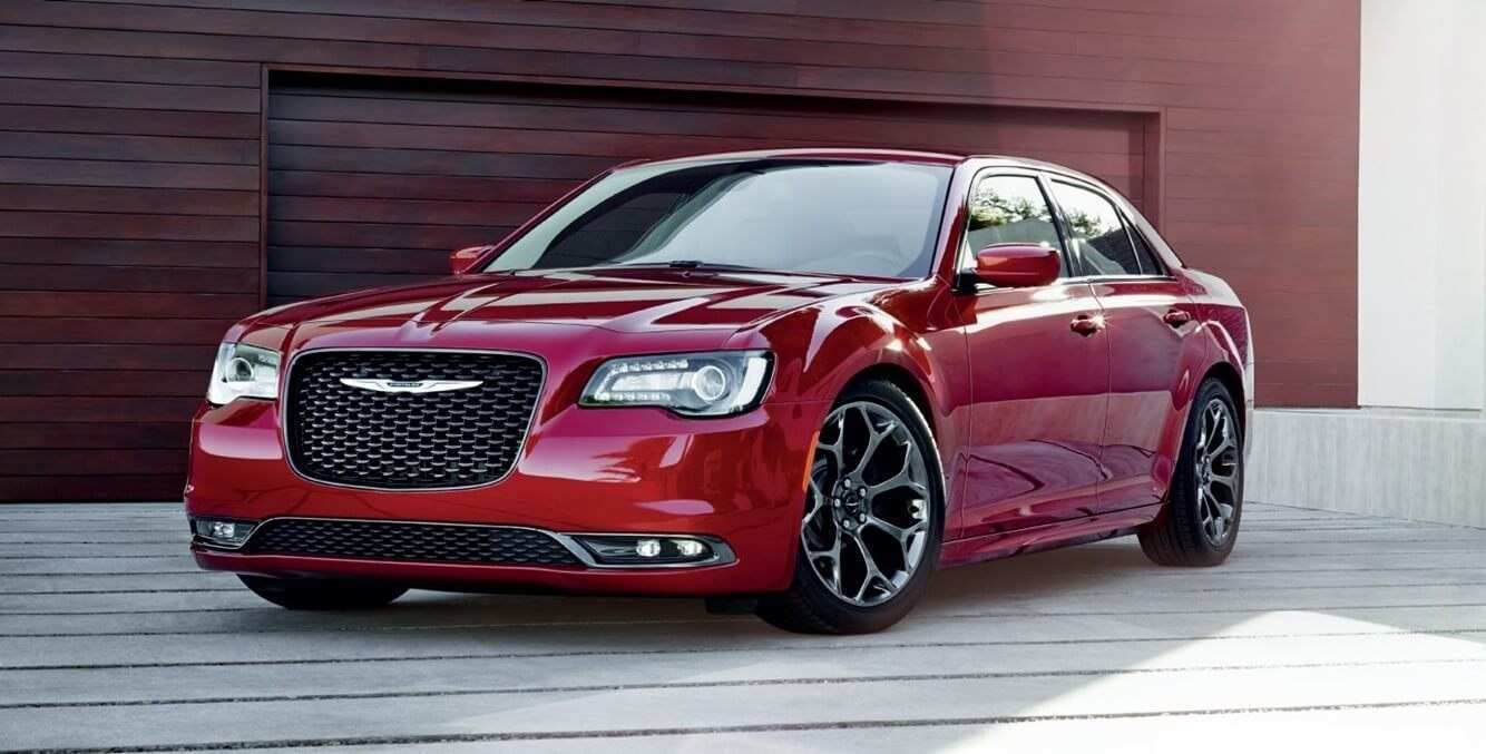 50 Best 2020 Chrysler 300 Srt 8 Engine