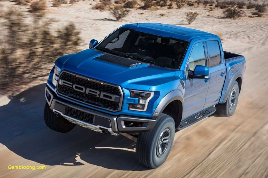50 Best 2020 Ford F150 Raptor Mpg Review | Review Cars 2020
