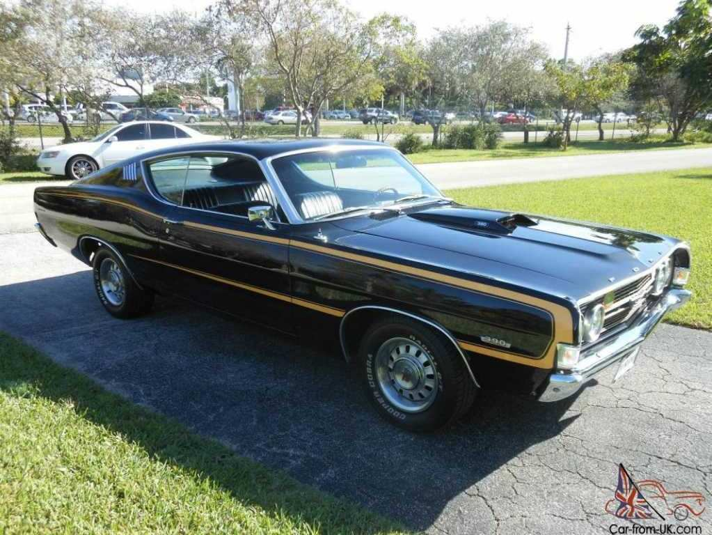 50 Best 2020 Ford Torino Gt Picture   Review Cars 2020