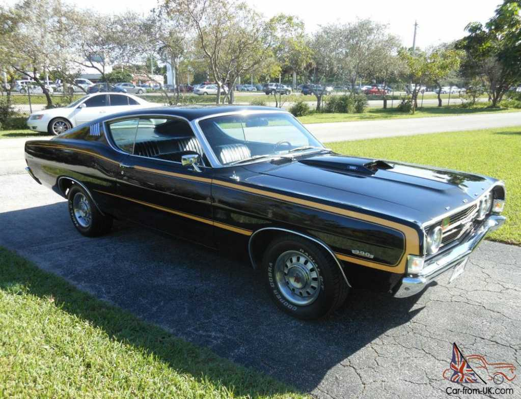 50 Best 2020 Ford Torino Gt Picture