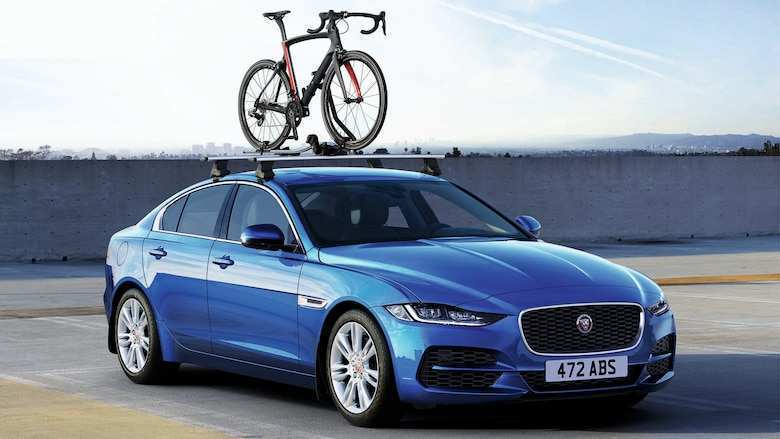 50 Best 2020 Jaguar Xe Sedan Wallpaper