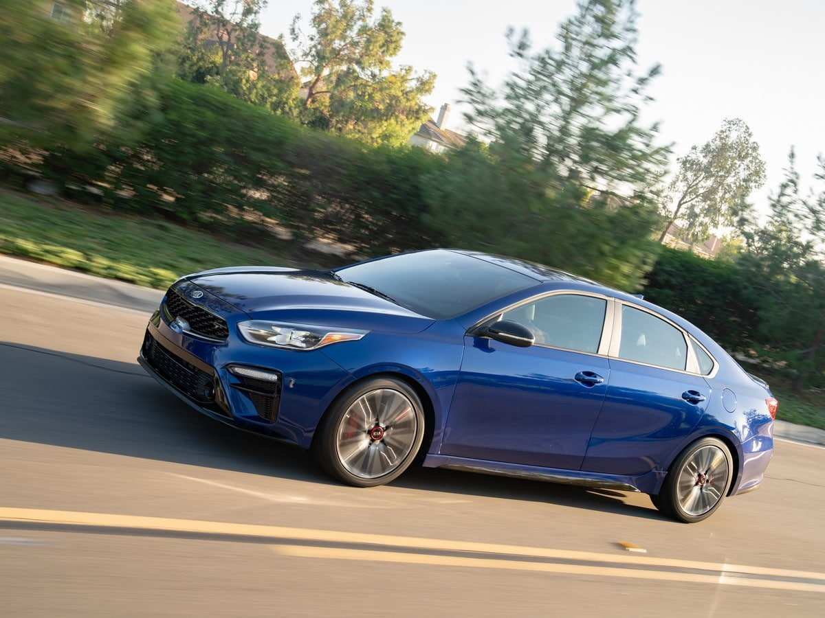 50 Best 2020 Kia Forte Specs And Review