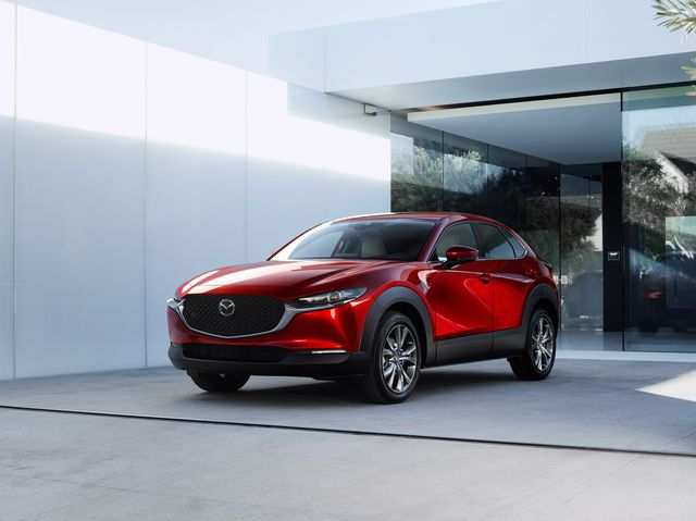 50 Best 2020 Mazda Cx 7 Pricing