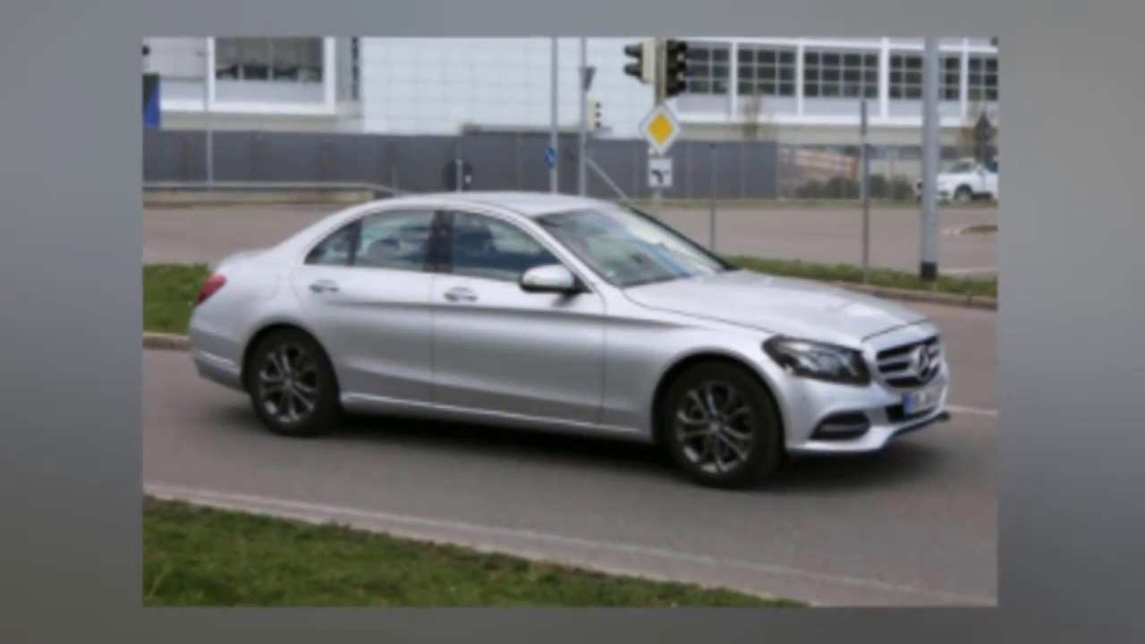 50 Best 2020 Mercedes C Class First Drive