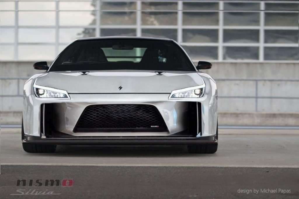 50 Best 2020 The Nissan Silvia Specs