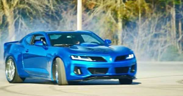 50 Best 2020 The Pontiac Trans Redesign And Concept